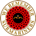 We Remember Submariners