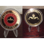 WRS Challenge Coin
